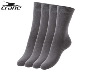 crane® Winter-Wellness-Socken, 2 Paar
