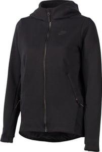 Nike SPORTSWEAR TECH FLEECE FZ HOODY - Damen Jacken & Zip Hoodies
