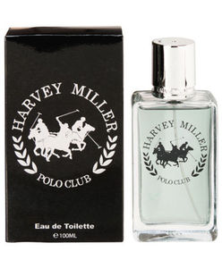 Harvey Miller - Parfüm - Eau de Toilette - ca. 100 ml