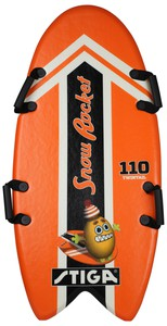 Stiga Snow Rocket 110 cm, Orange