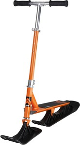 Stiga Snow Kick FREE Orange