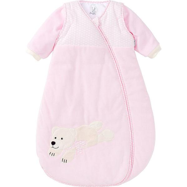 mehr Fotos groß auswahl gutes Angebot Sterntaler Baby-Schlafsack Ella, 90 cm