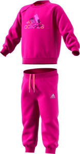 adidas Girls Babyanzug