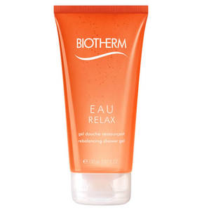 BIOTHERM                Eau Relax                 Shower Gel 150 ml
