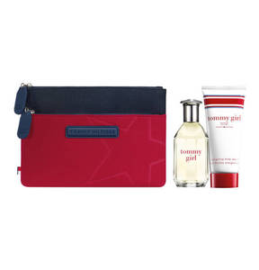 TOMMY HILFIGER                Tommy Girl                 Favorite Things Set