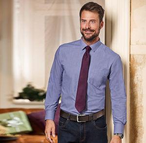 Reward classic Herren-Hemd mit Krawatte, 2-teilig online kaufen