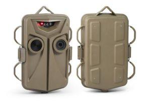 TECHNAXX Wild Cam TX-44 Überwachungskamera für den Innen- und Aussenbereich