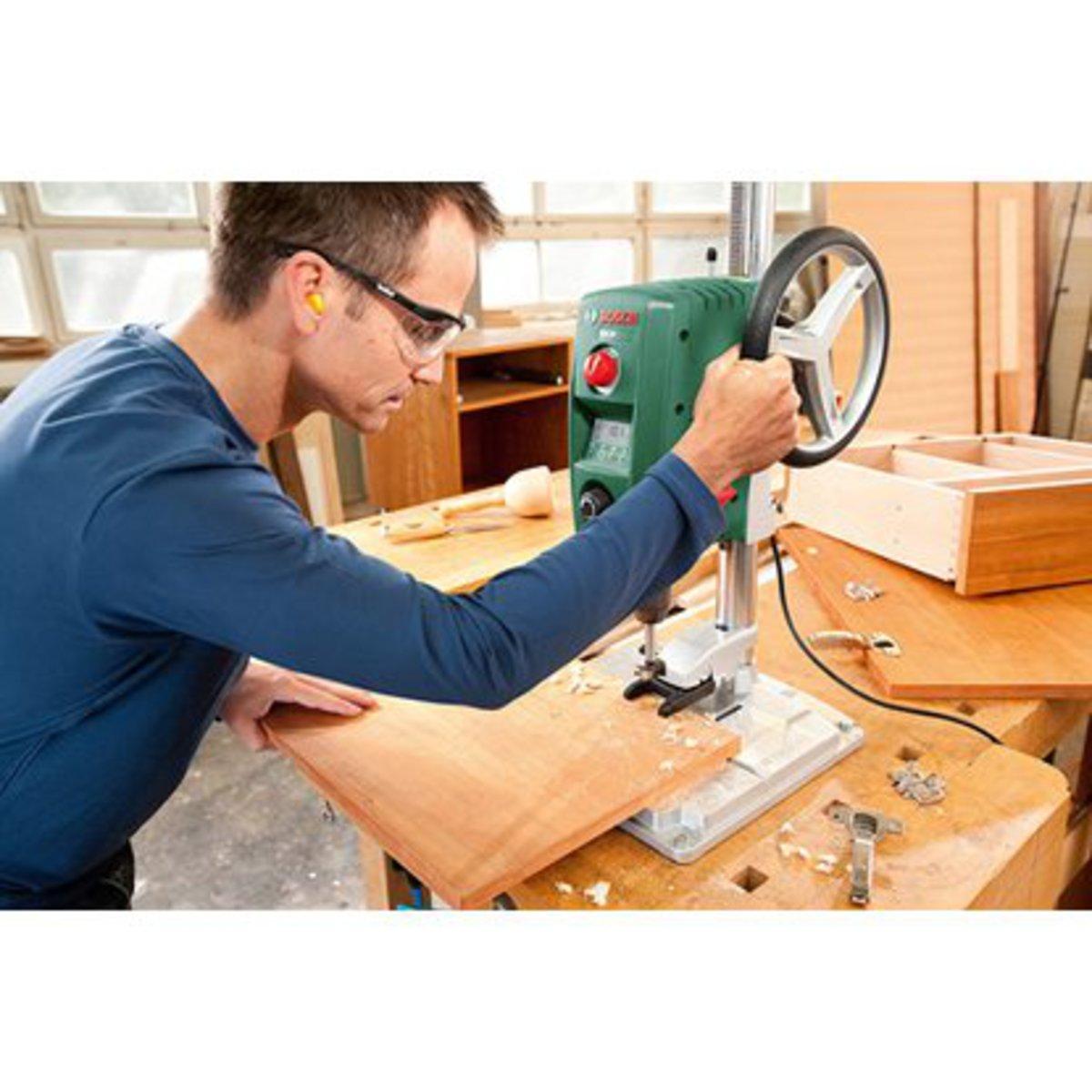 Bild 5 von Bosch Tischbohrmaschine 710 W PBD 40