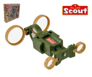 Scout 6 in 1 Abenteuerfernglas