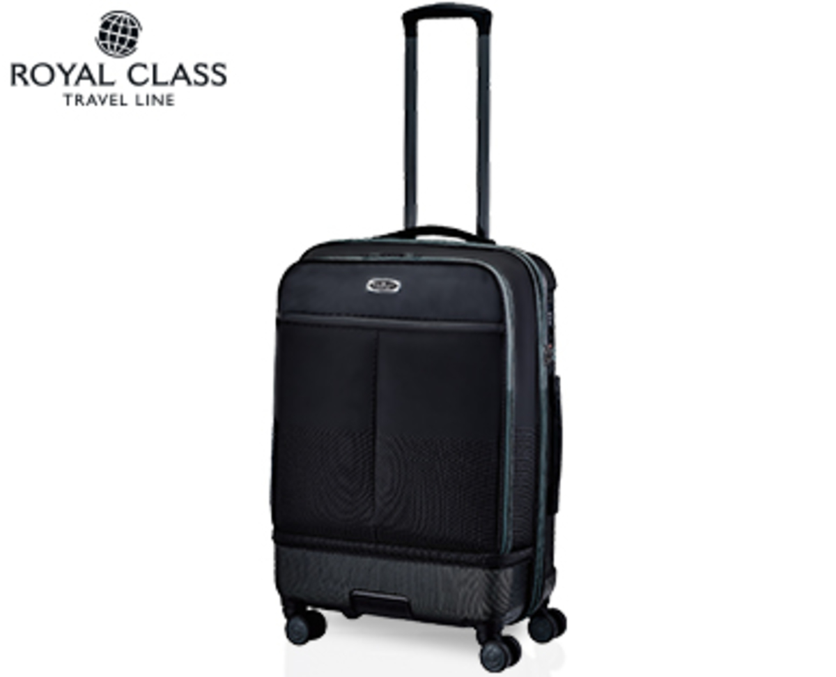 Bild 1 von ROYAL CLASS TRAVEL LINE Hybrid-Trolley, medium