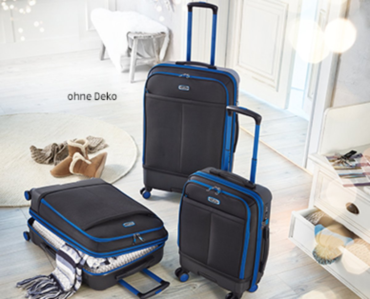 Bild 2 von ROYAL CLASS TRAVEL LINE Hybrid-Trolley, medium