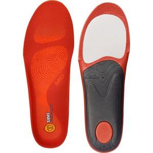 Skischuhe Einlegesohlen normale Fußwölbungen SIDAS