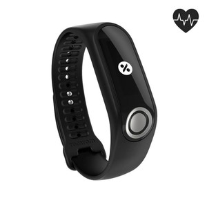 Activity Tracker Touch Cardio Body Composition (Größe L)