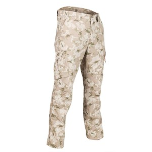 Jagdhose 500 ISD Camouflage leicht SOLOGNAC