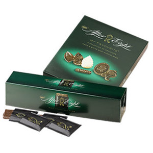 After Eight 400 g oder After Eight My Favourite 150 g, jede Packung
