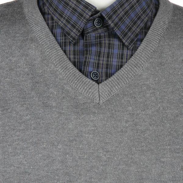 Herren Hemden Set, Pulli und Hemd von AWG Mode für 29,99 € ansehen ... 810140fe52