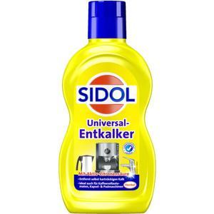 Sidol Universal-Entkalker 5.98 EUR/1 l