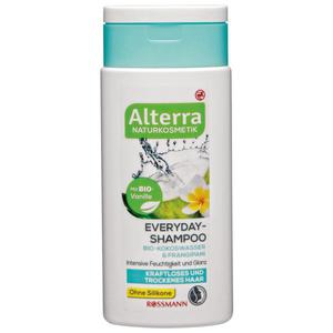 Alterra Everyday-Shampoo Bio-Kokoswasser & Frangipani 1.00 EUR/100 ml
