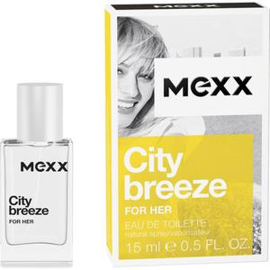 Mexx City Breeze For Her Eau de Toilette 73.27 EUR/100 ml