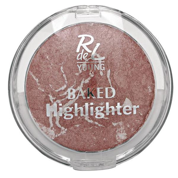 RdeL Young Baked Highlighter 01 moon dust 23.00 EUR/100 g