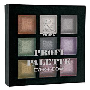 RdeL Young Profi Palette 02 All-time Favourite