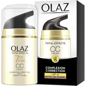 Olaz Total Effects CC Cream 7in1 29.90 EUR/100 ml