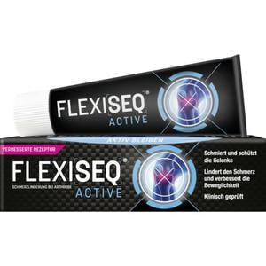 FLEXISEQ Active Gel 25.98 EUR/100 g