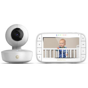 Motorola digitales Video–Babyphone MBP55