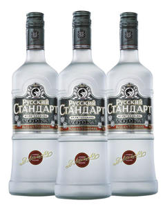Russian Standard Vodka 40%
