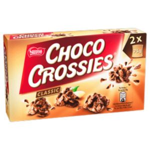After Eight, Choco Crossies oder Choclait Chips