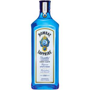 Bombay Sapphire London Dry Gin 0,7l