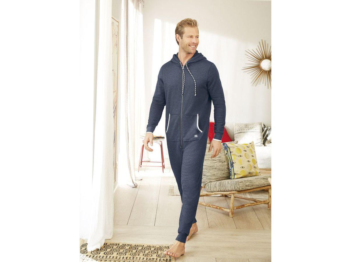 Bild 4 von LIVERGY® Herren Jumpsuit