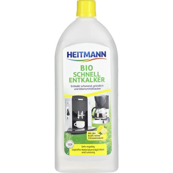Heitmann Bio Schnellentkalker 0.80 EUR/100 ml