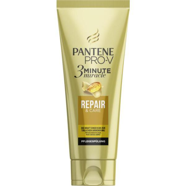 Pantene Pro-V Repair & Care Miracle 3 Minuten Pflegesp 1.99 EUR/100 ml