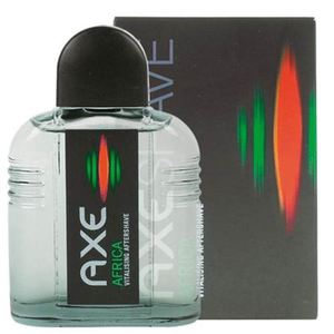 Axe Aftershave Africa