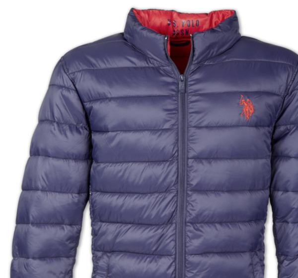 Us polo assn steppjacke
