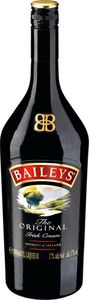 Baileys Original Irish Cream 0,7 Liter