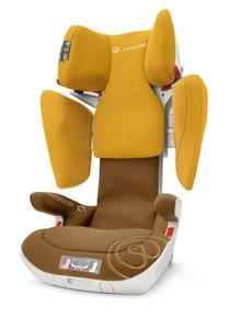Autokindersitz Transformer Isofix XT Sweet Curry