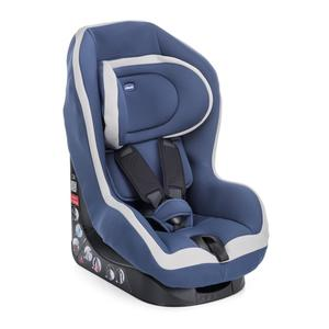 Chicco Autokindersitz Go One blue