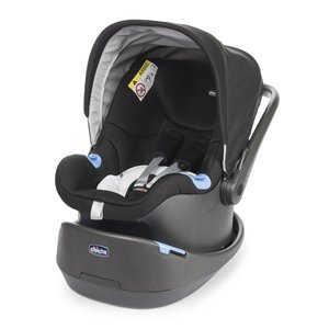 Chicco Babyschale Oasys black night