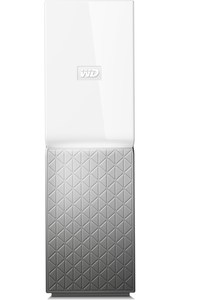 Western Digital My Cloud Home (4TB) Festplatte NAS