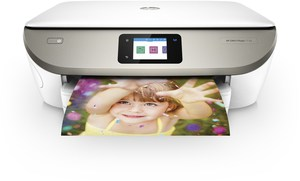 Hewlett Packard ENVY Photo 7134 AiO Multifunktionsgerät Tinte