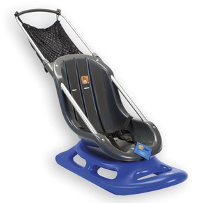 KHW Snow Baby Fun, blau