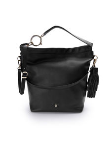 Shopper SAIDA M BAG Aigner schwarz