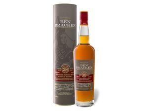 Ben Bracken Speyside Single Malt Scotch Whisky 28 Jahre 46% Vol.