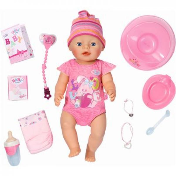 Zapf Creation Baby born interactive von Müller ansehen!