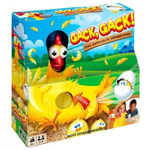 Mattel Games - Gack, Gack