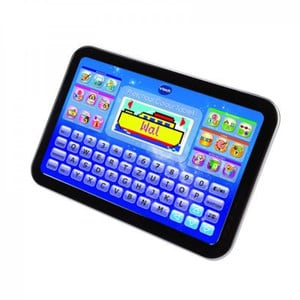 VTech - Ready, Set, School - Lerncomputer - Preschool Colour Tablet