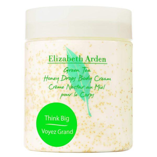 Elizabeth Arden Green Tea  Körpercreme 500.0 ml
