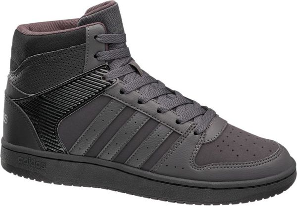 adidas neo label Herren Mid Cut VS HOOPSTER W